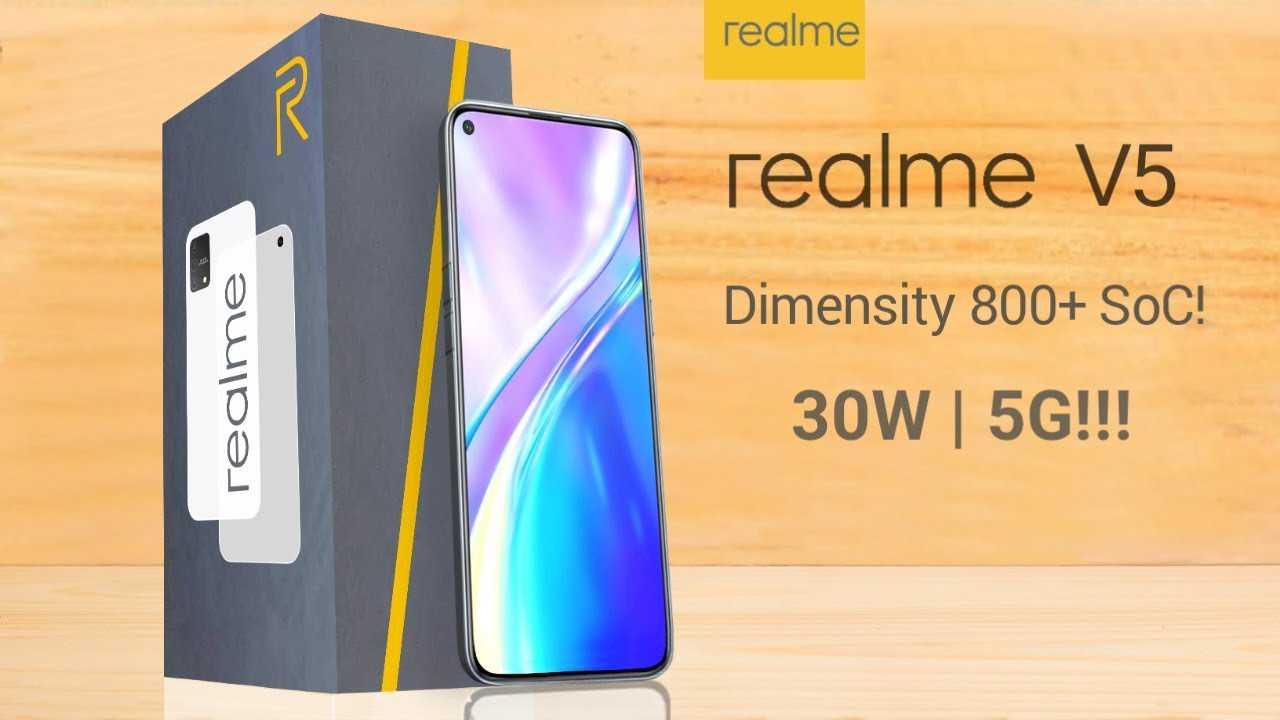 Realme 5 – крутой автономный смартфон за 10 тысяч. обзор модели