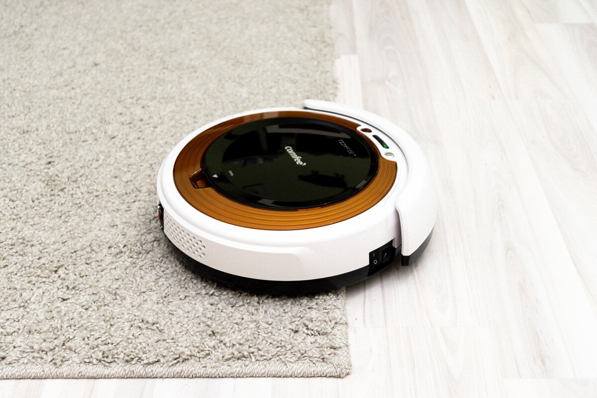 Компания Xiaomi вновь выпустила бюджетный автомобильный пылесос который получил название Autobot V Mini Новинка уже продается и стоит всего 88 долларов