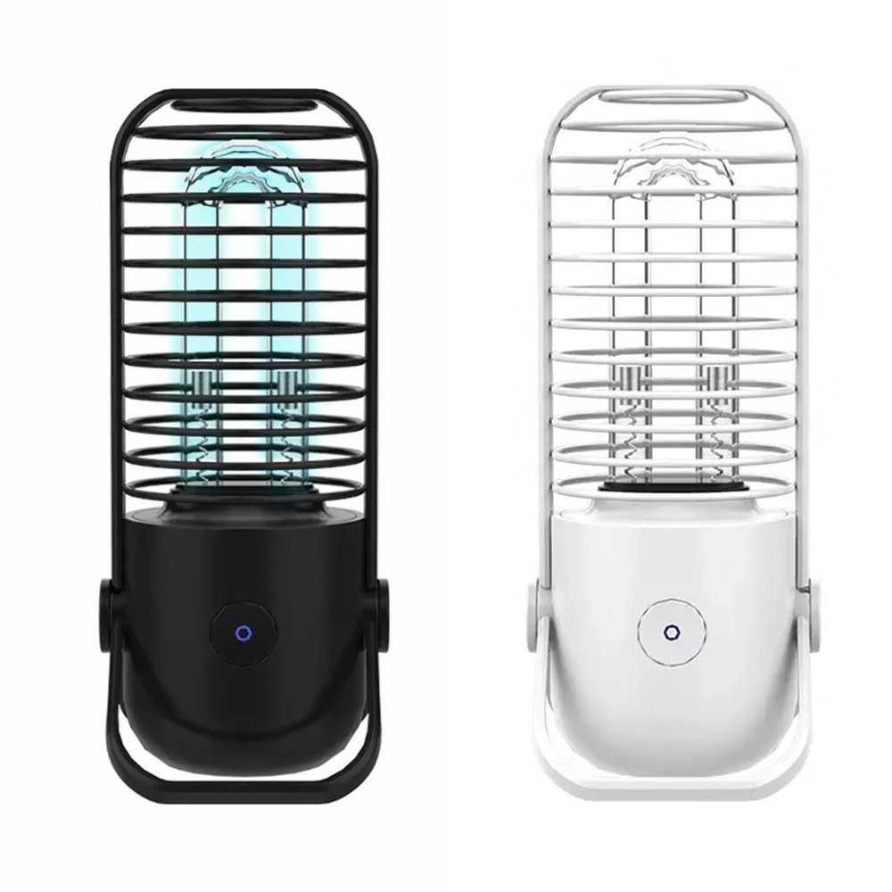 Вначале года компания представила на просторах Китая новую ультрафиолетовую лампу всего за 23 доллара Модель получила название Xiaoda но потом о проекте перестали