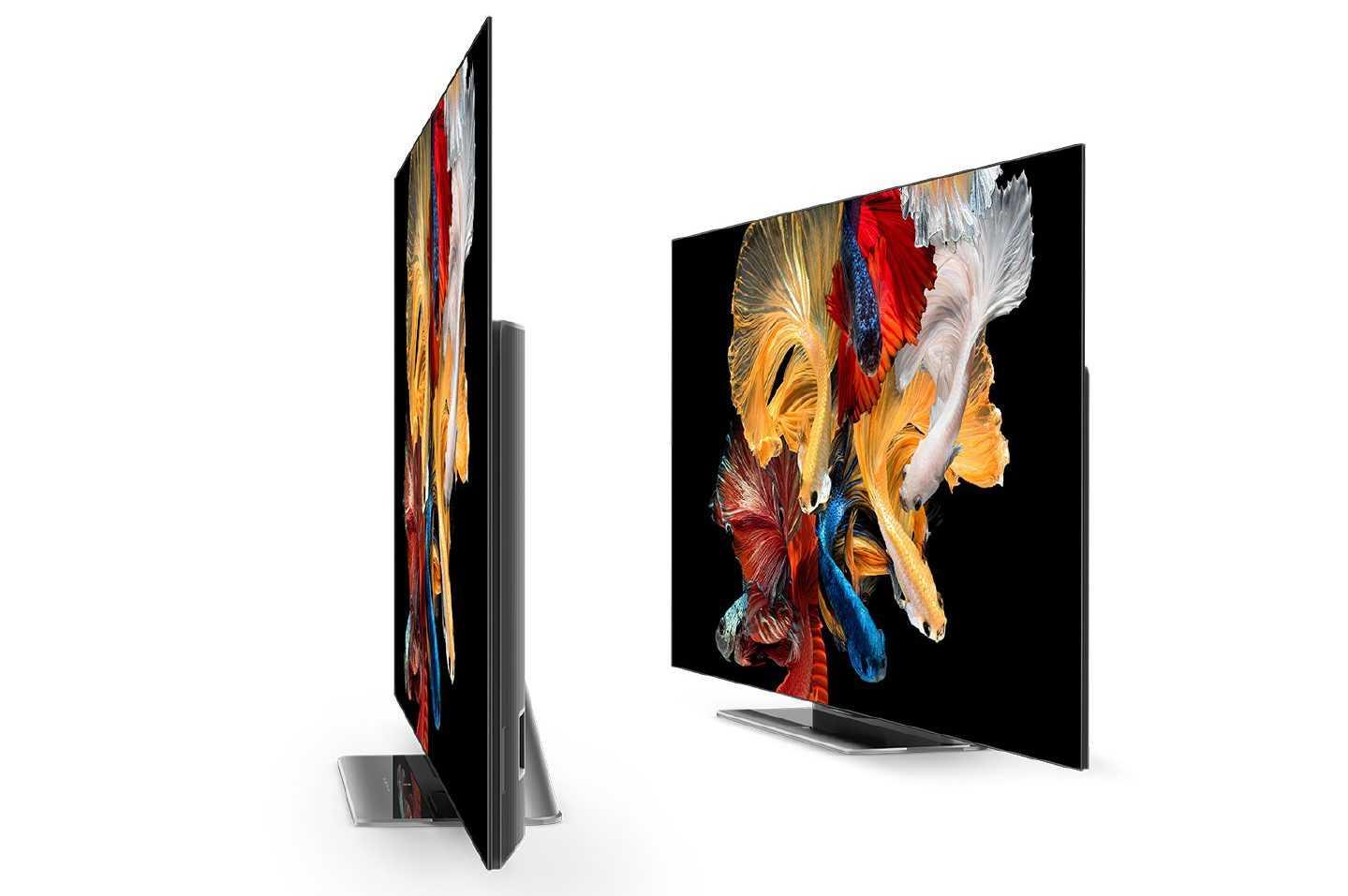 """Xiaomi mi tv lux 65"""" обзор"""