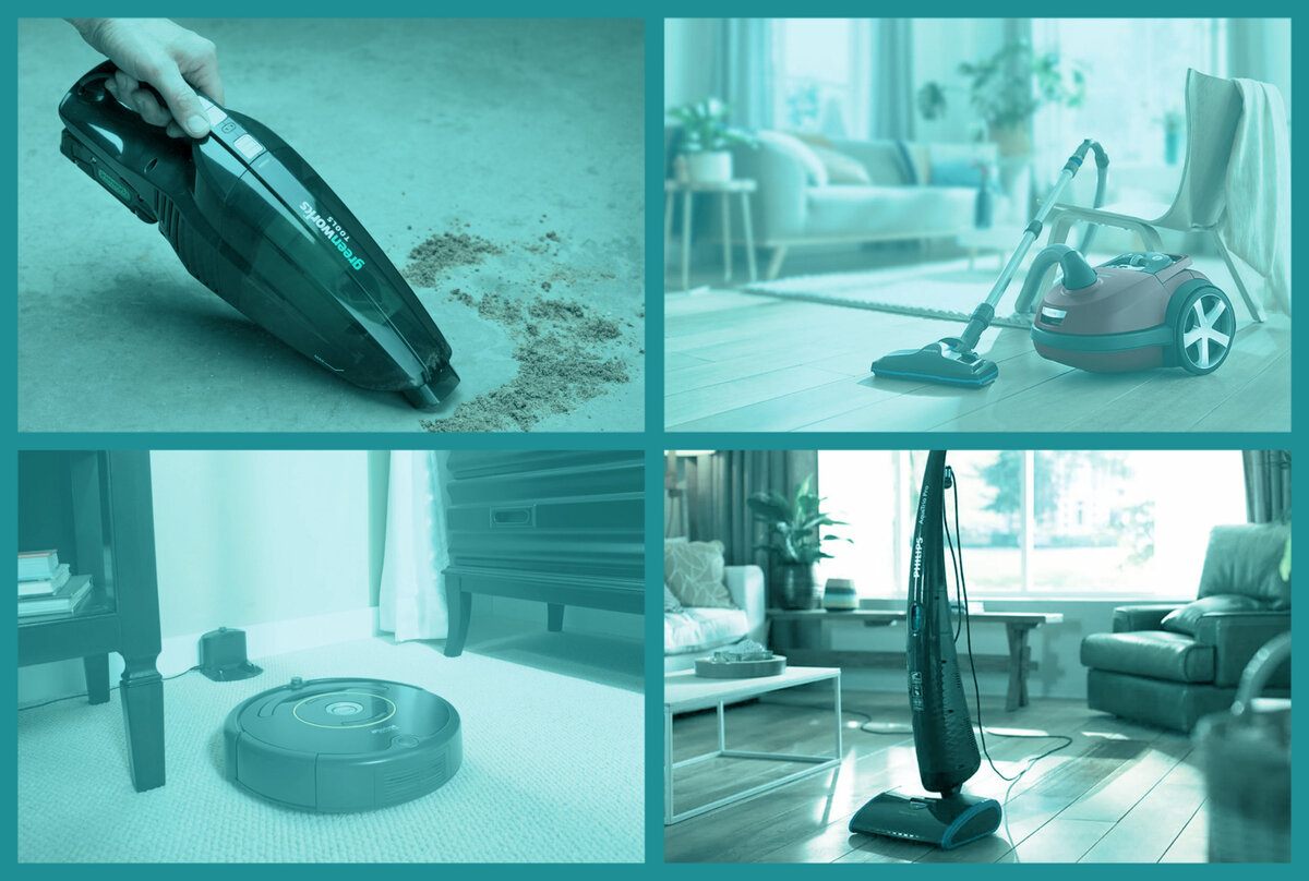 Как выбрать пылесос для квартиры: какая должна быть мощность всасывания, обзор