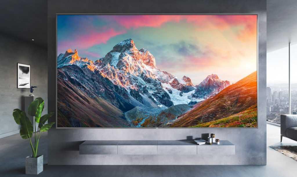 Рейтинг лучших телевизоров xiaomi в 2020 году (ноябрь)