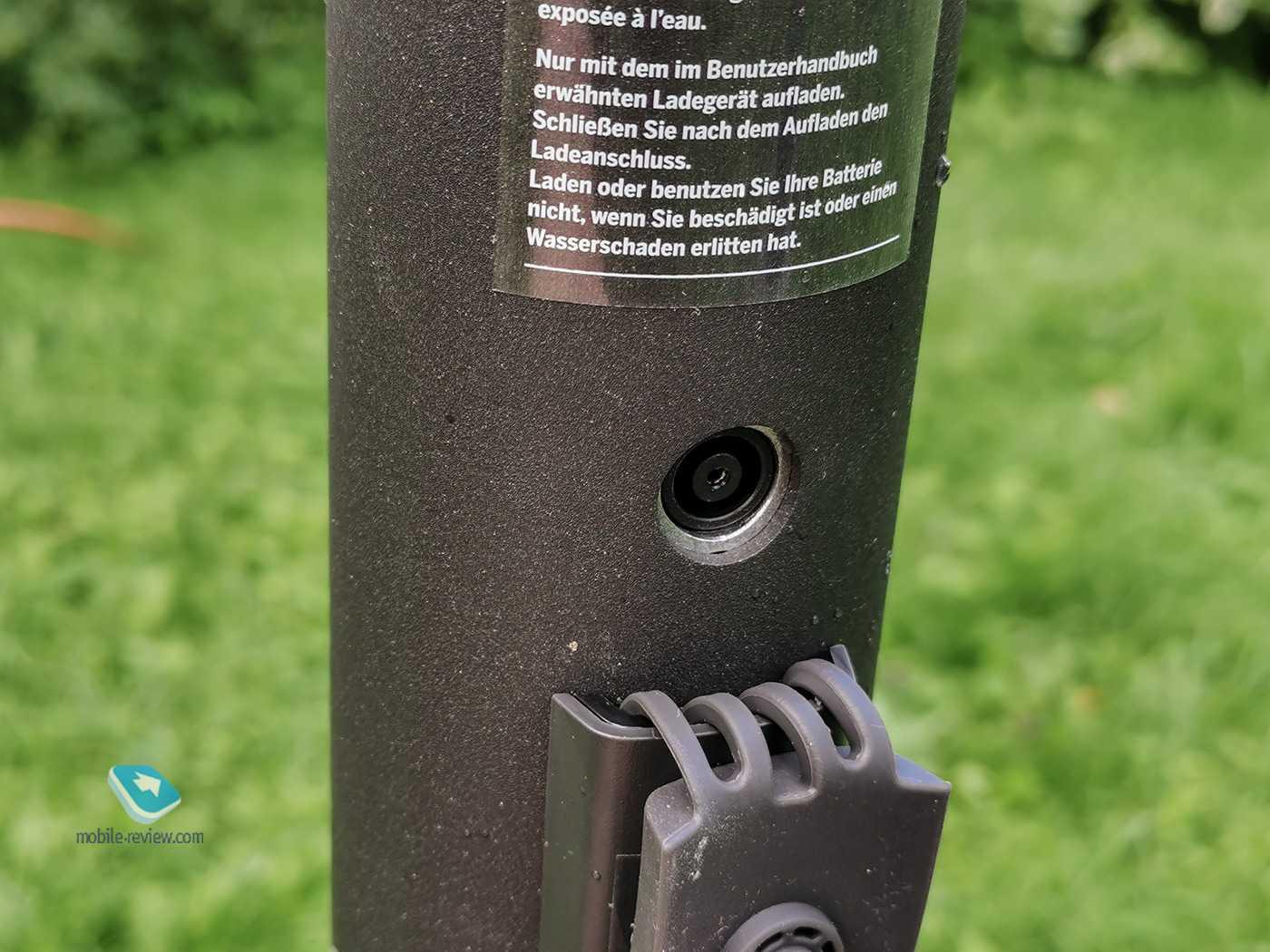 Роллс-ройс среди самокатов — ninebot kickscooter es4 by segway / блог компании gearbest.com / хабр