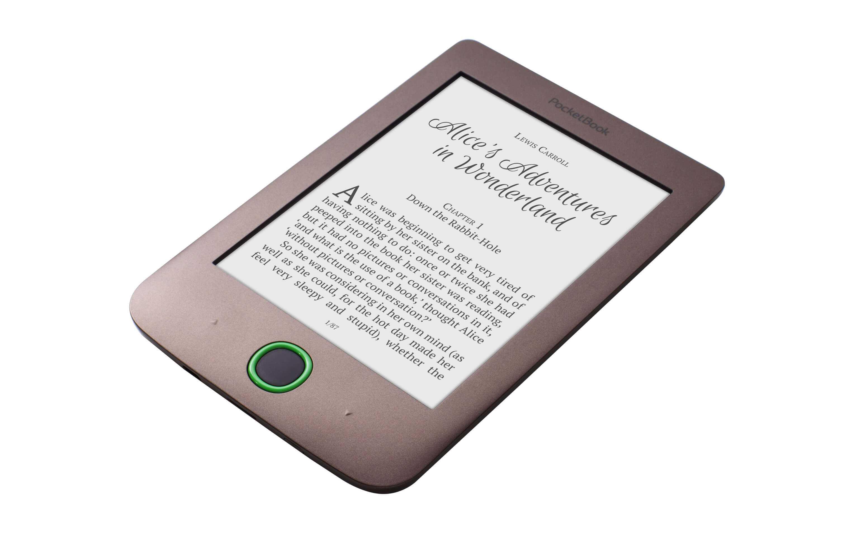 Еще в апреле этого года компания PocketBook представила на суд общественности свой новый цветной ридер серии 633 Color Теперь новинка наконец-то появилась в продаже