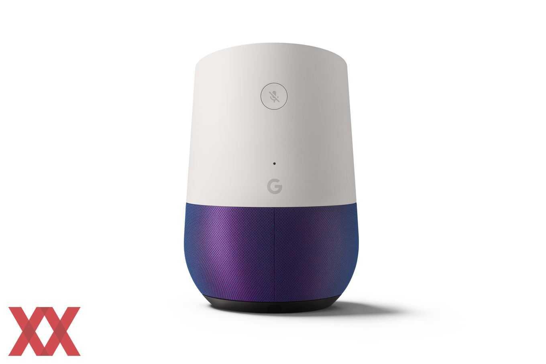 Обзор умной колонки google home mini
