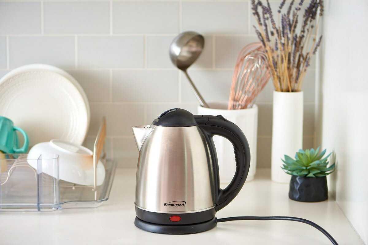 Какой электрический чайник купить и как выбрать лучший