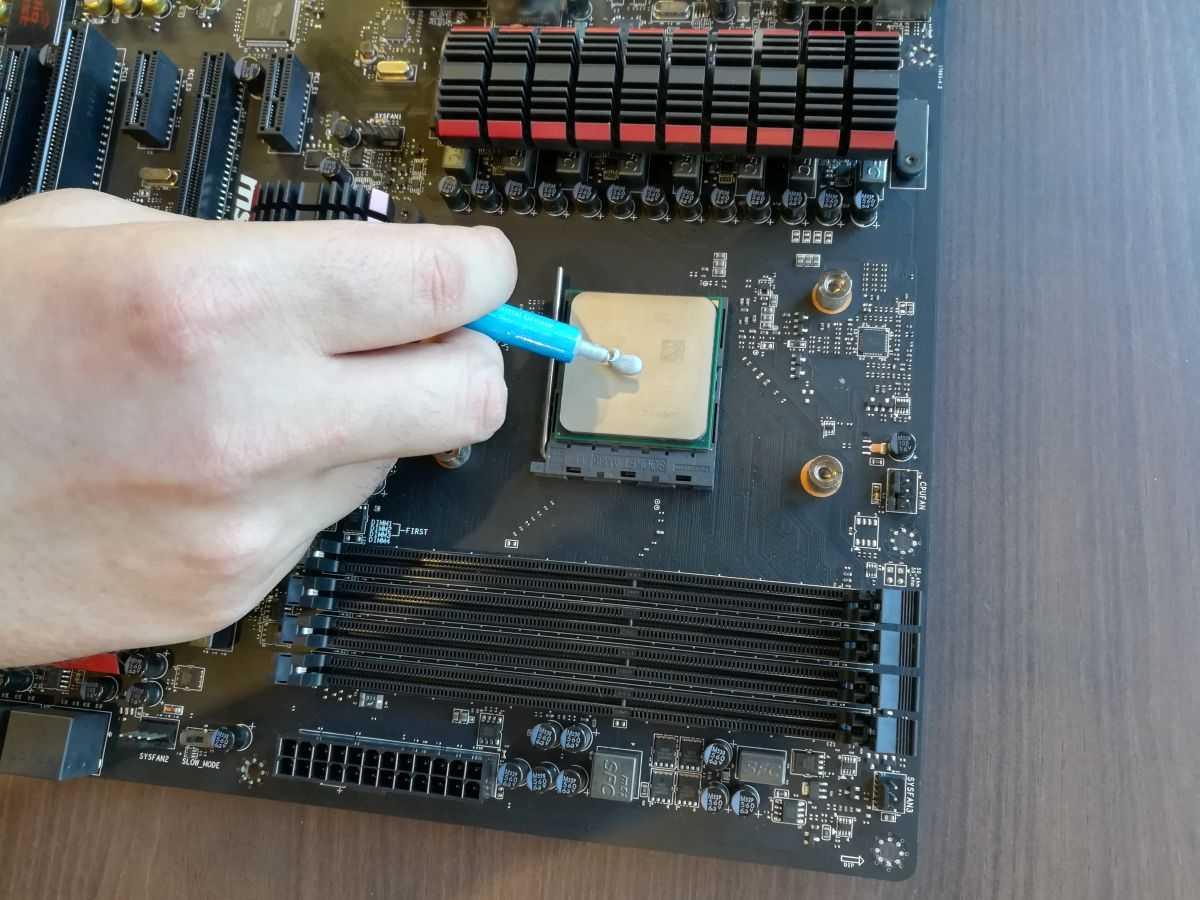 Крутые материнские платы под amd и intel для вашего компьютера