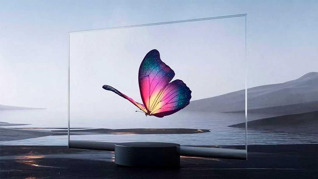 Компания Xiaomi представила еще один телевизор на базе OLED-экране презентация которого состоится 11 августа Модель получит 65-дюймовый телевизор который уже показали