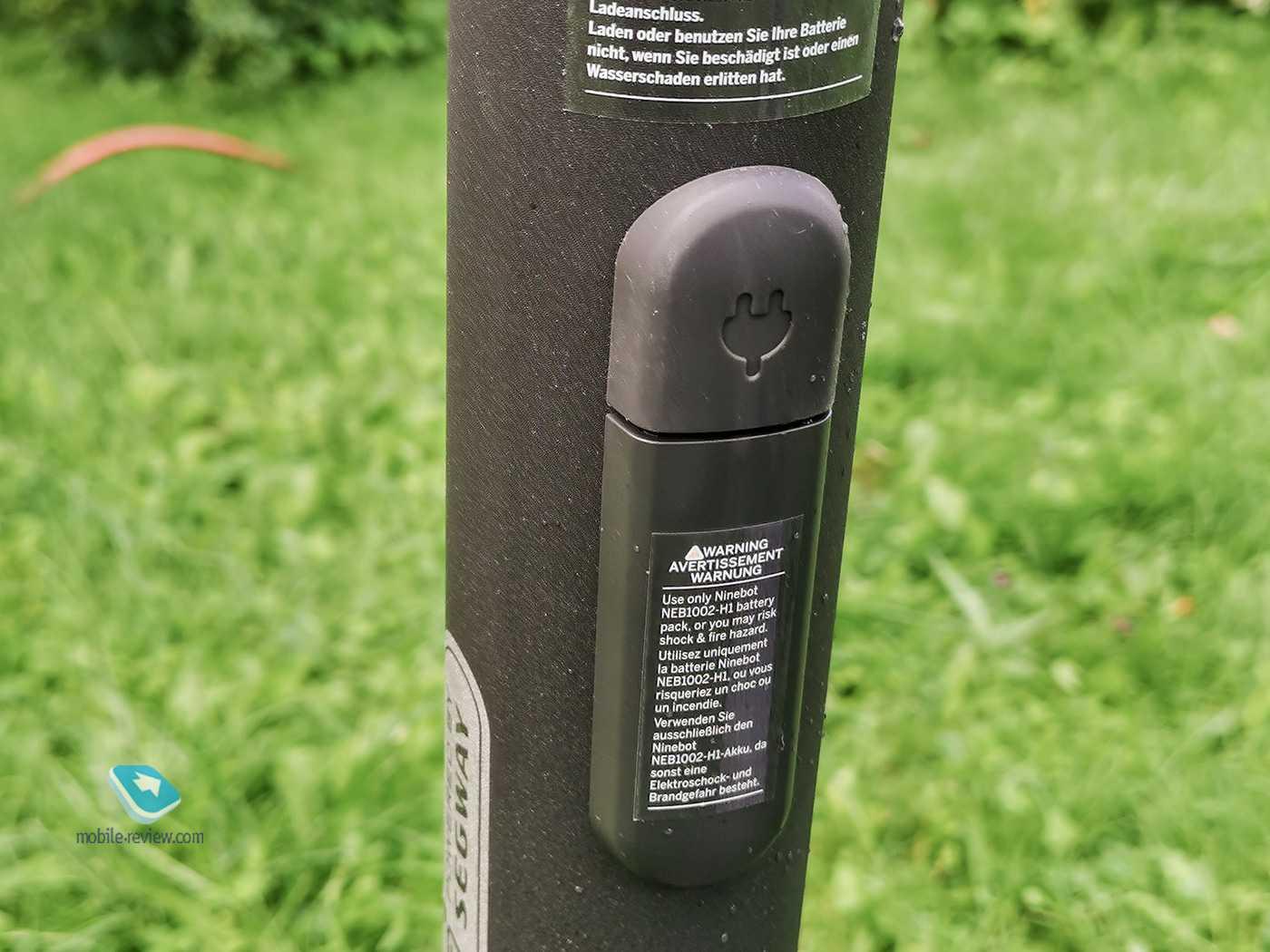 Обзор segway ninebot kickscooter air t15: завидую тем, кто будет пользоваться им...