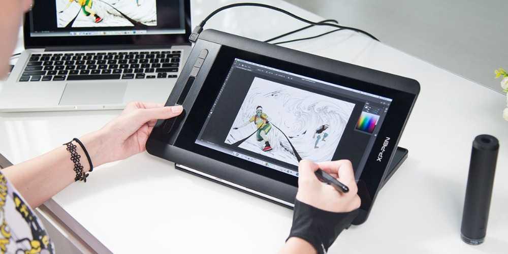 Топ-16: лучшие планшеты для рисования 2020 года