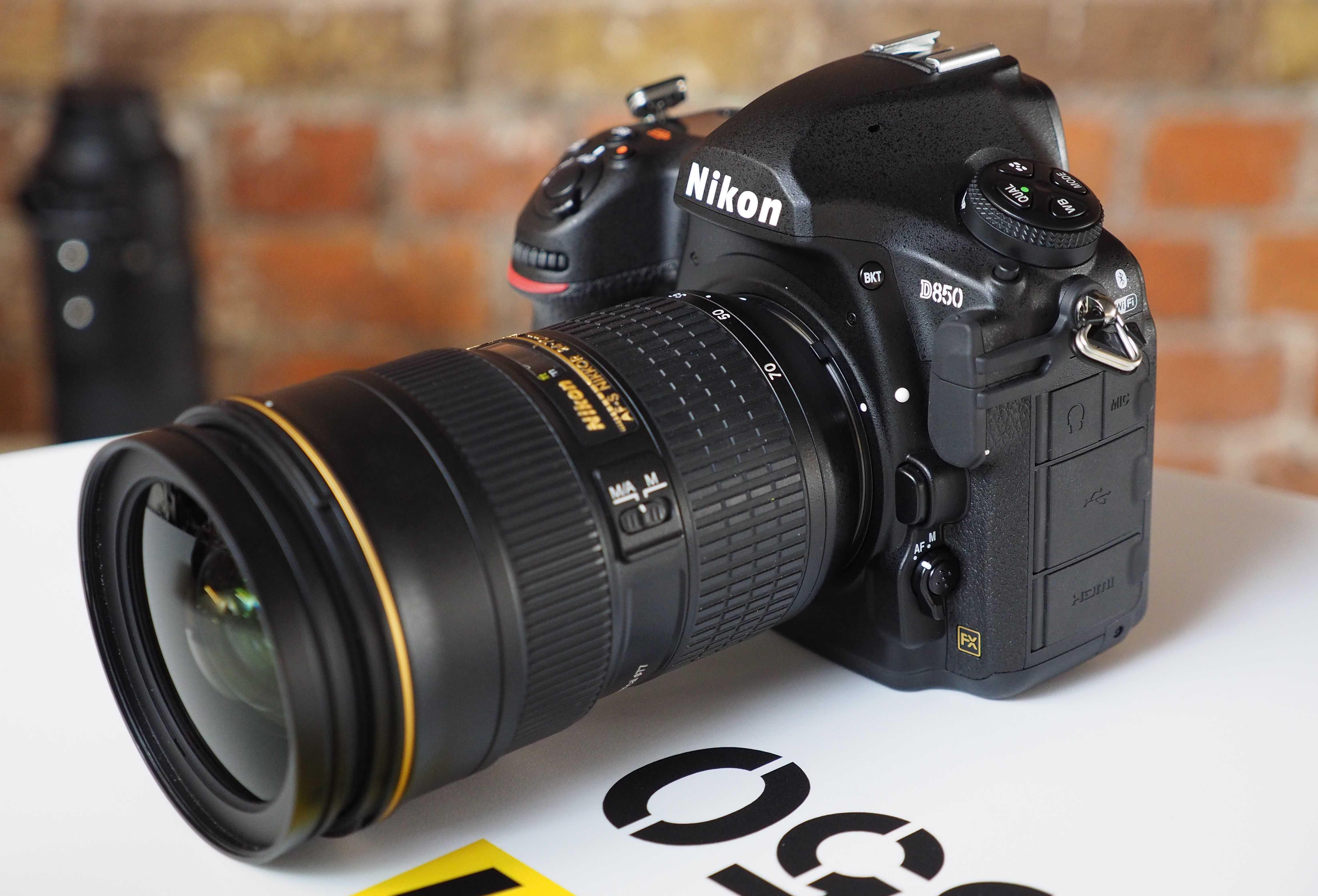 Размер матрицы и угол обзора объектива фотоаппарата