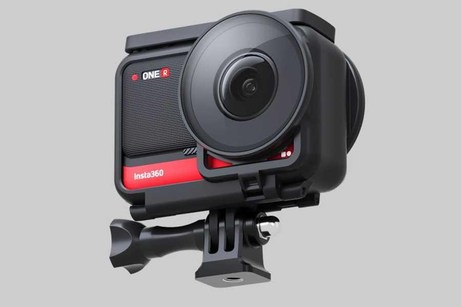 Лучшие камеры с углом съемки 360°: выбор zoom