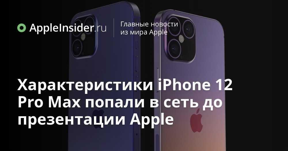 Три недели с iphone 11 pro: а что ещё нужно?