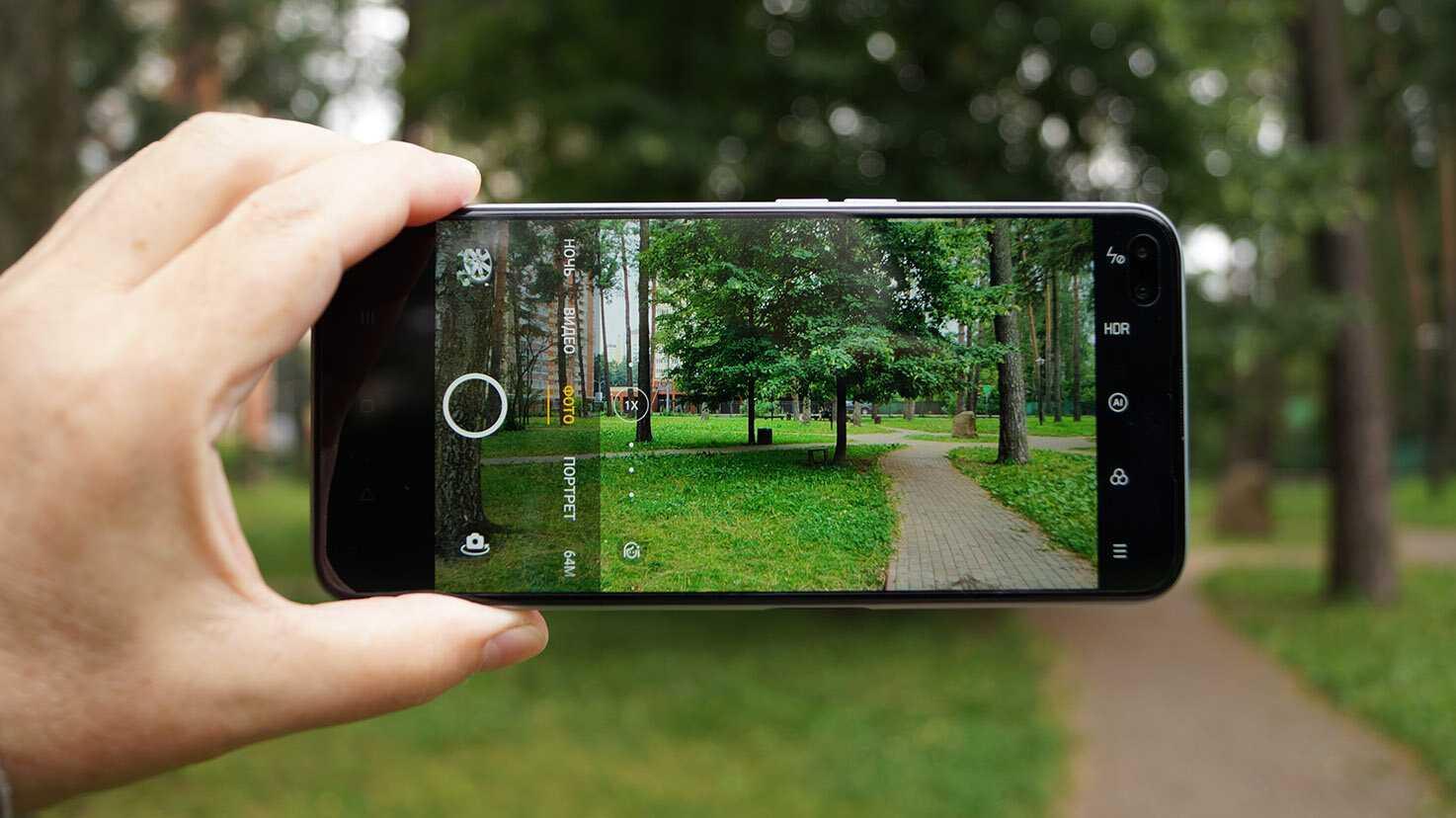 Ранее сообщалось что дочерняя компания OPPO планирует представить новый Realme X3 SuperZoom но даты выхода этого смартфона никто не называл Теперь известно что