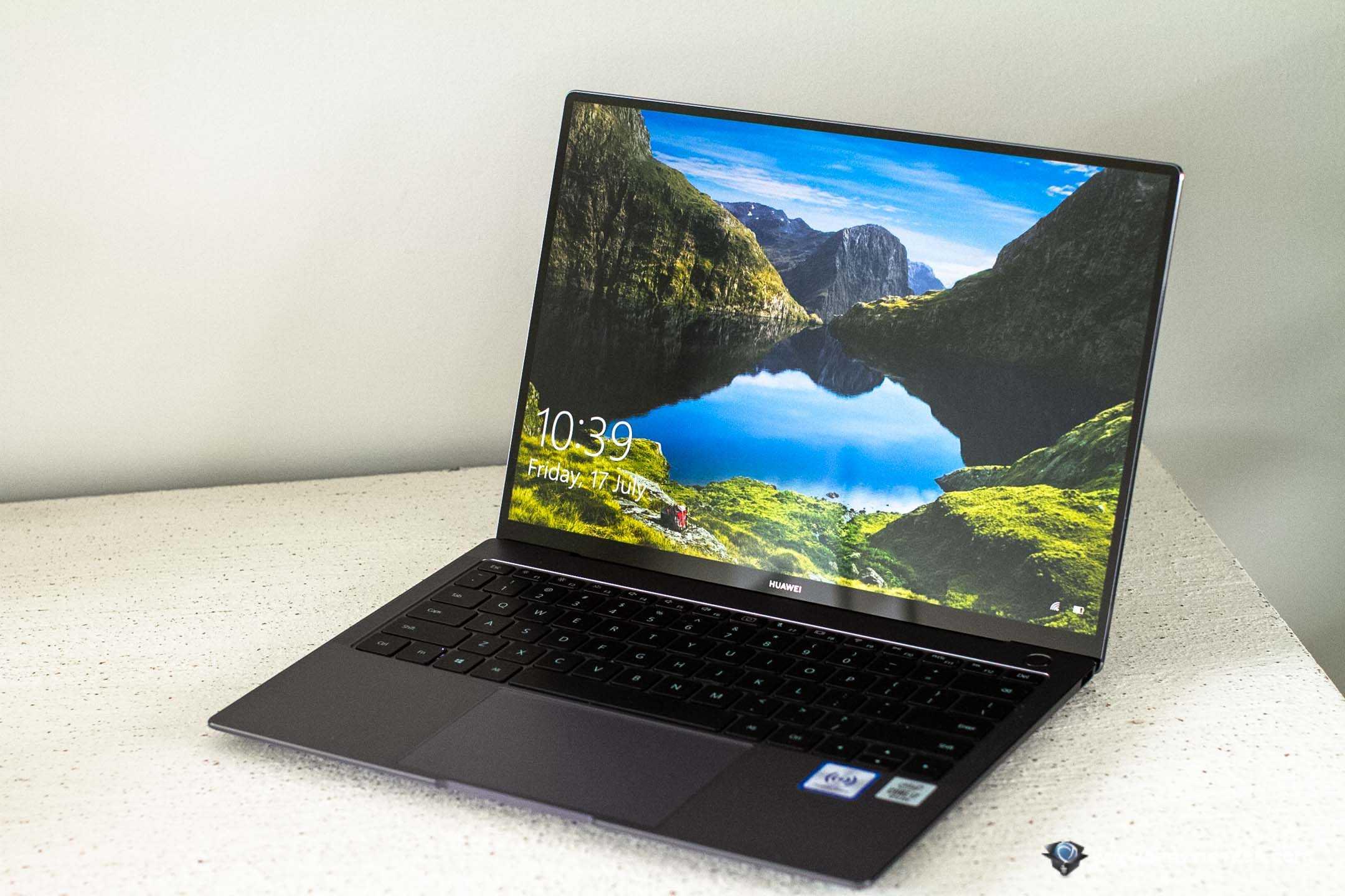 Месяц с ноутбуком huawei matebook x pro. стоит ли он своих денег?