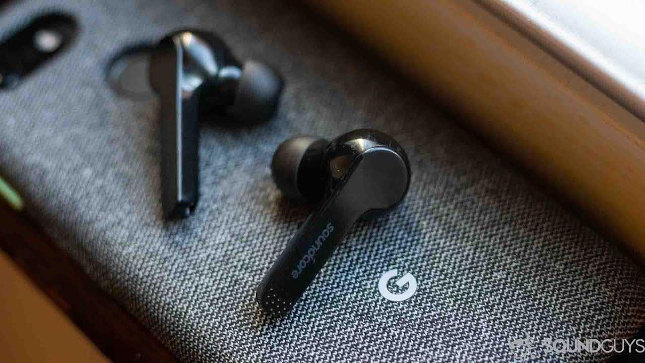 Компания Anker Soundcore продолжает развивать свой сегмент беспроводных наушников На этот раз торговая марка представила TWS-гарнитуру серии Life Dot 2 с доступным