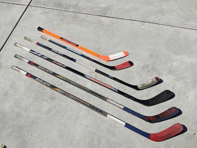 Хоккейная экипировка для детей: как правильно подобрать