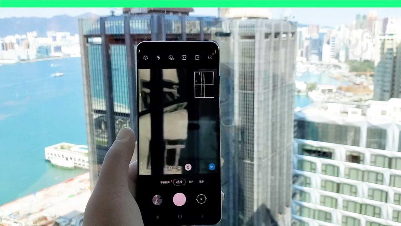 Samsung психанула и начала готовить 600 мп сенсор для камер - androidinsider.ru