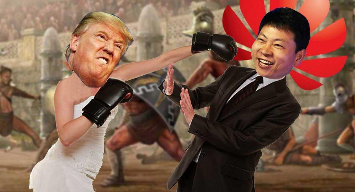 Сша vs huawei: почему так произошло, кто победит, и как китай может ответить сша?