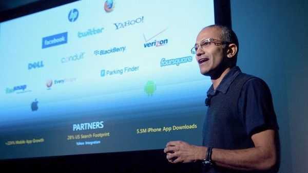 Сатья Наделла – исполнительный директор американской компании провел очередную конференцию посвященную выходу одной из лучших игровых консолей текущего года которая