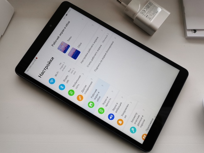 Обзор huawei matepad t8 - доступный 8-дюймовый планшет обзор huawei matepad t8 - доступный 8-дюймовый планшет