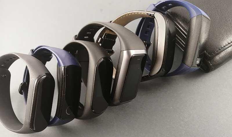 """Фитнес-браслет или смарт-часы – что лучше: чем отличается трекер от """"умных"""" часов, значительна ли разница и что выбрать, зная отличия"""