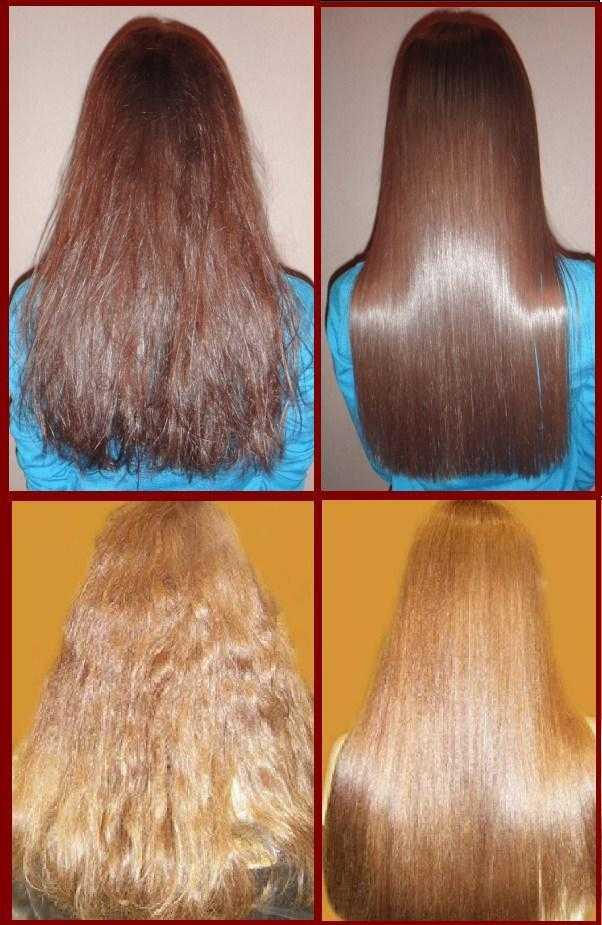 Выпрямление волос на долгий срок: как называется способ, его эффективность, стоимость, отзывы с фото до и после