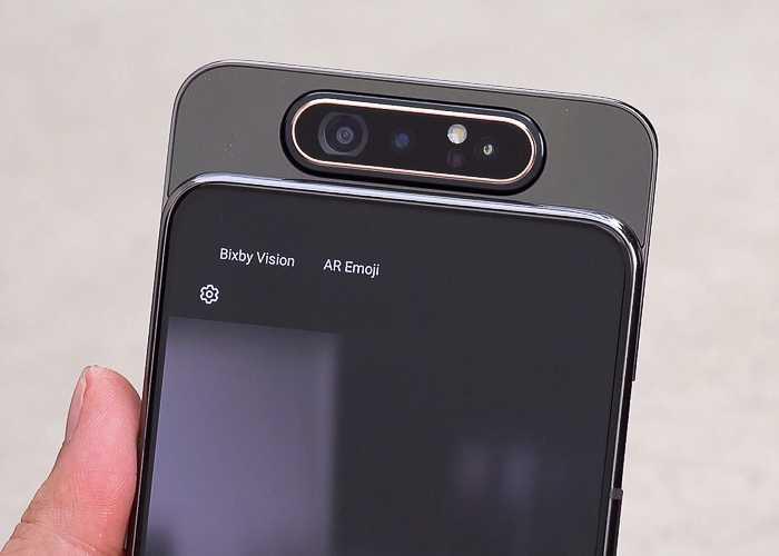 Смартфон samsung galaxy a80 — дата выхода, обзор