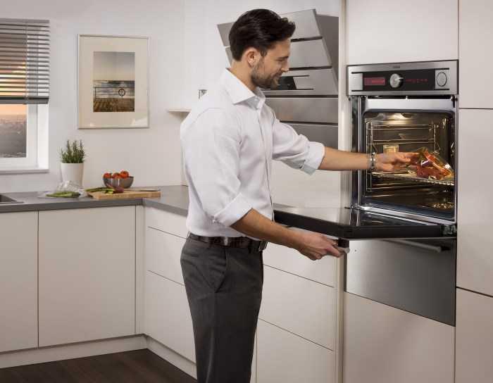 Ошибки при выборе духовки и как не ошибиться при выборе духового шкафа