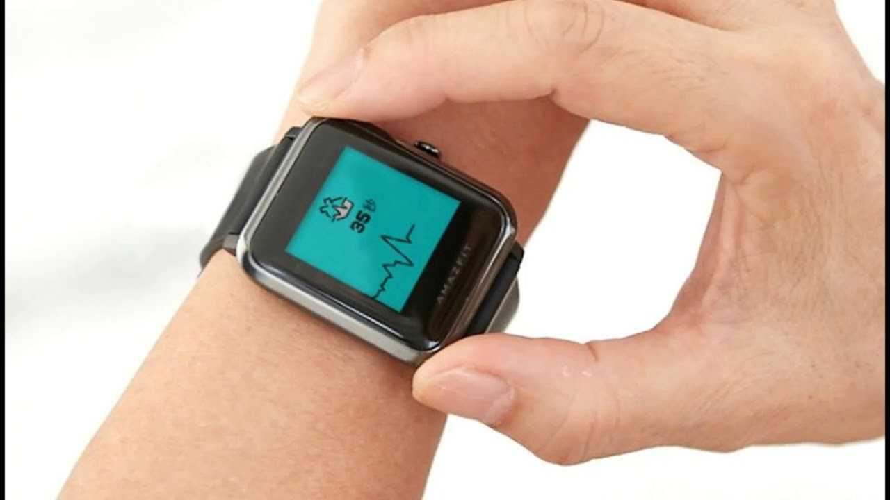 Напомним что еще в начале лета состоялась презентация новых смарт-часов Amazfit Health Watch Прошло два месяца и долгожданный гаджет поступил в продажу Новинку