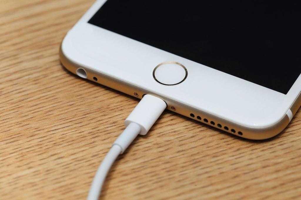Iphone x зарядка — 5 главных вопросов