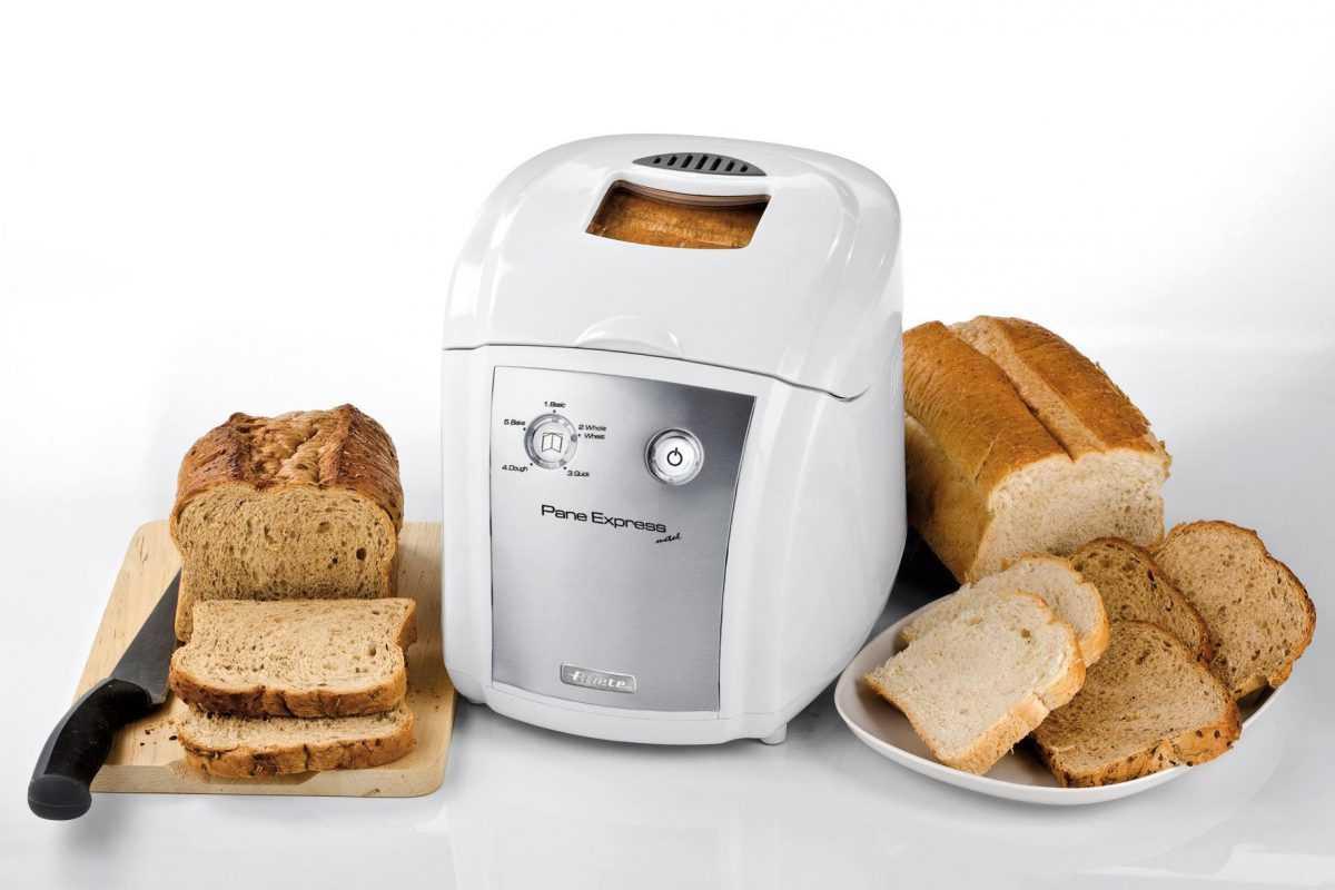 Как выбрать хлебопечку – основные параметры, выбираем для дома