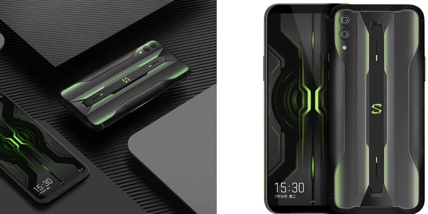 Xiaomi black shark 2 - преимущества и недостатки игрового смартфона