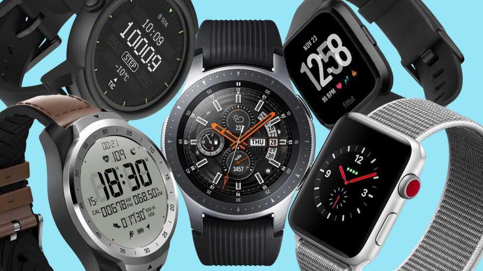 Лучшие фитнес-браслеты и часы с термометром