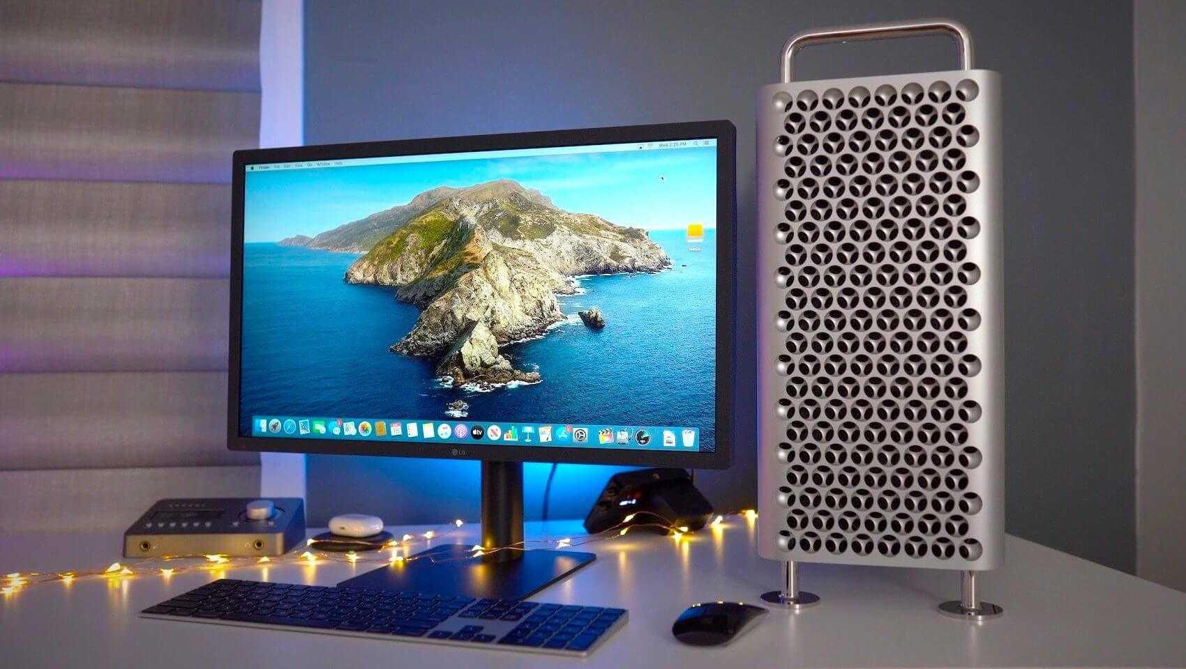 Apple готовит новый чип m1x — для 16-дюймового macbook pro. и он еще мощнее | appleinsider.ru
