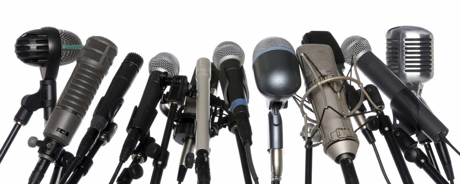 Рейтинг лучших микрофонов для записи видео на 2020 год