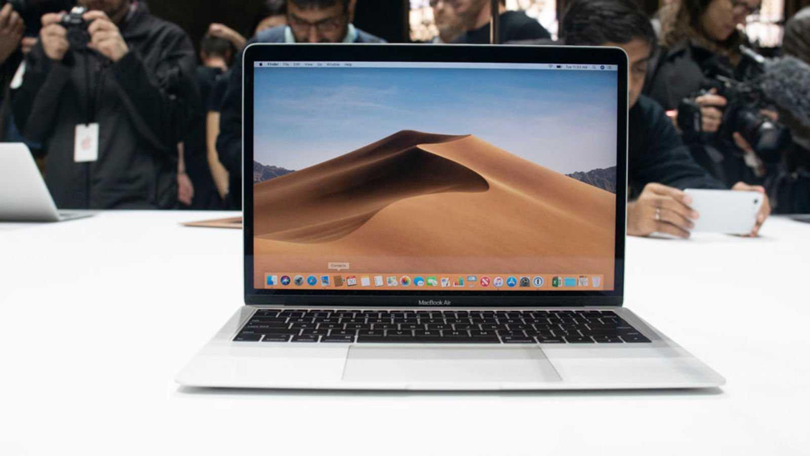 Обновил старый macbook pro на macos big sur, и он сломался. вот как исправить