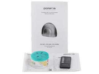 Воздухоочиститель polaris ppa 5068i