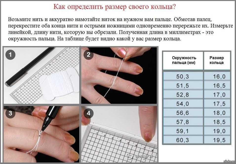 Решайте проблемы подбора размера кольца на палец грамотно В статье представлена информация на этот счет которая поможет сделать хорошую покупку