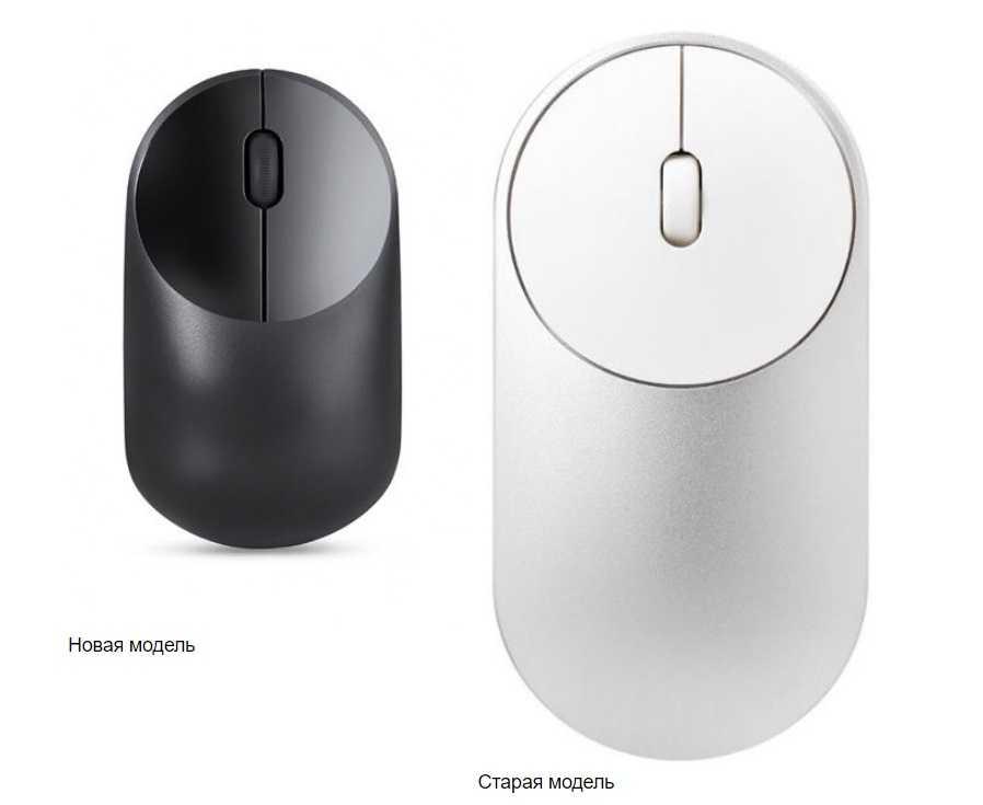 Обзор беспроводной мышки xiaomi wireless mouse 2  