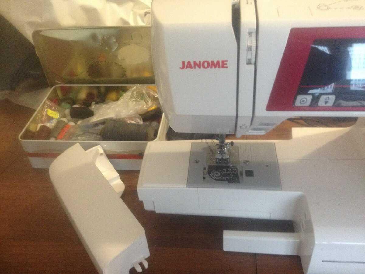 """Как выбрать швейную машинку для дома и не прогадать? — журнал """"рутвет"""""""