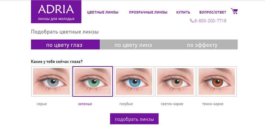 В статье представлена подробная информация о выборе хороших контактных линз для глаз которые не разочаруют на практике покупателя