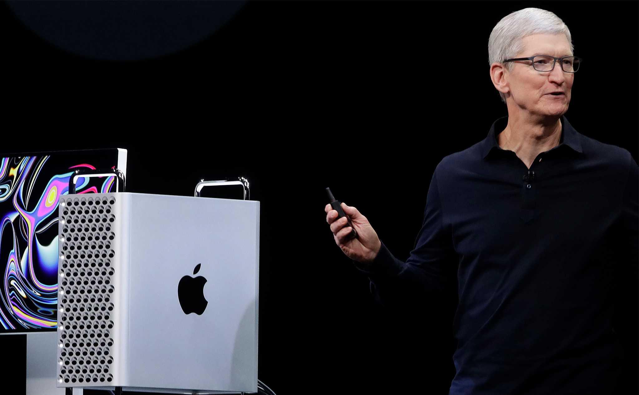 Какие mac на чипе m1 apple представит следующими   appleinsider.ru