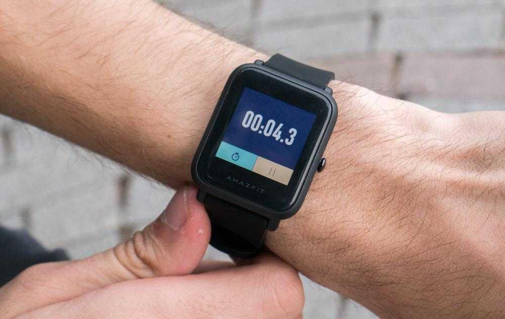 Xiaomi huami amazfit bip: технические характеристики, настройка и функционал смарт часов