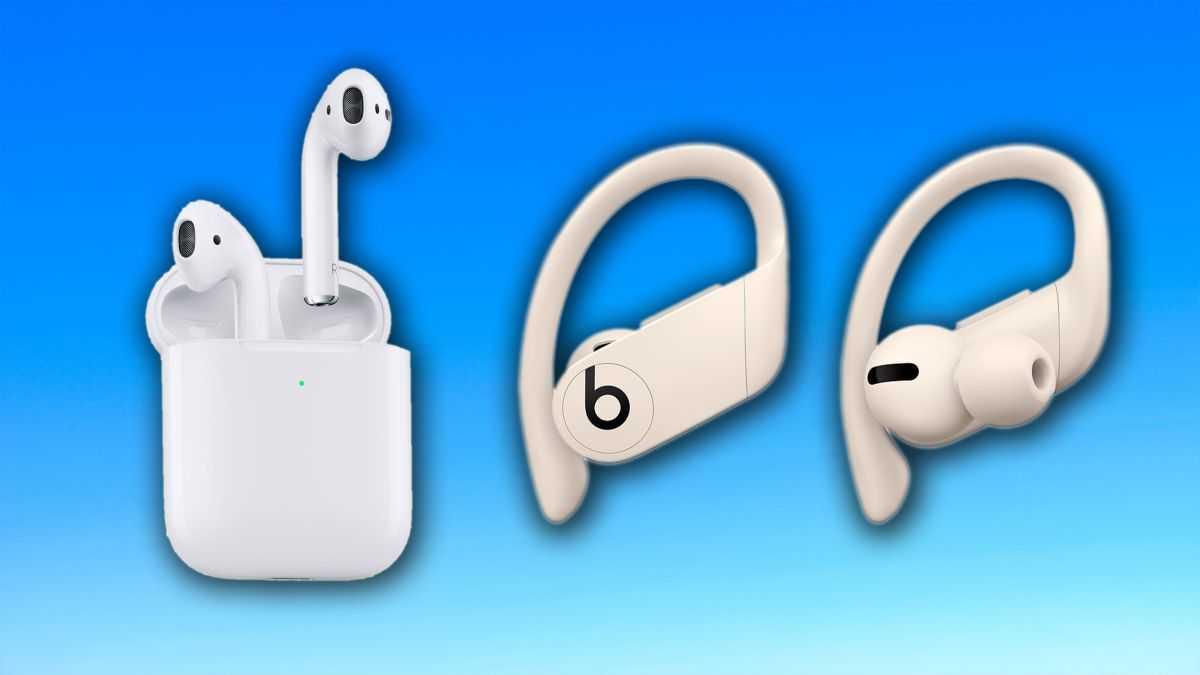 Представлены powerbeats pro. чем ещё одни true wireless наушники apple отличаются от airpods?