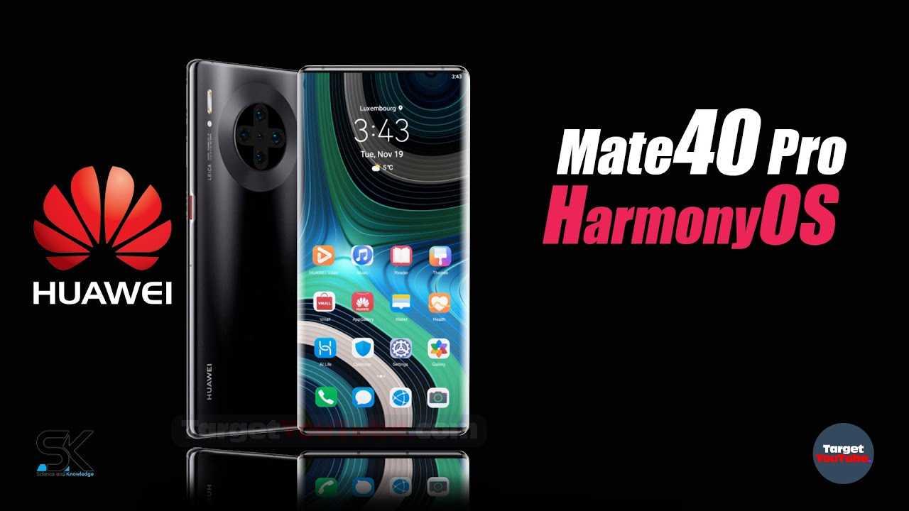 Huawei выпустит emui 11 на android 11 уже через несколько месяцев - androidinsider.ru