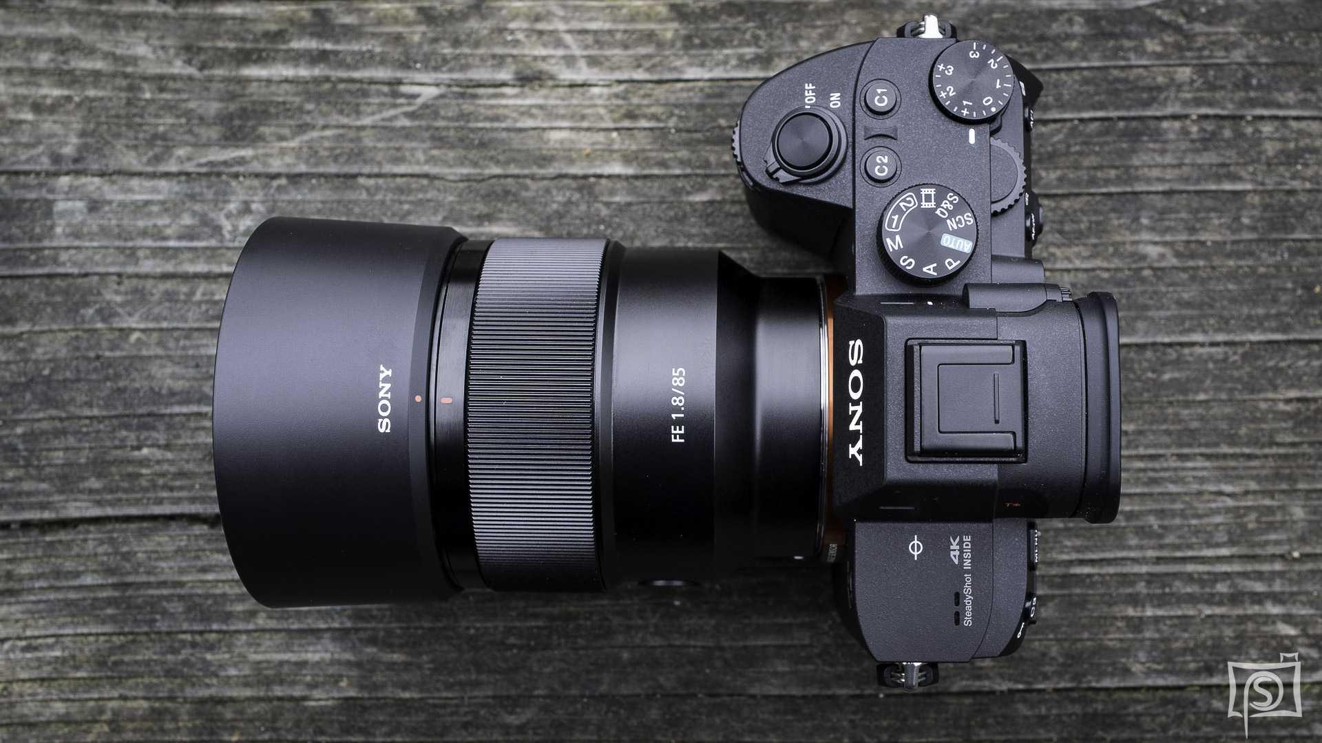 Краткий обзор sony a7r mark iii — первый взгляд на обновлённую беззеркальную камеру sony