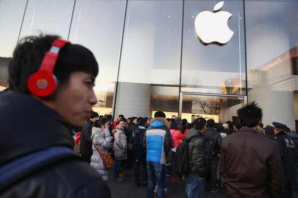 Продажи новых iphone катастрофичны. apple резко снижает производство - cnews