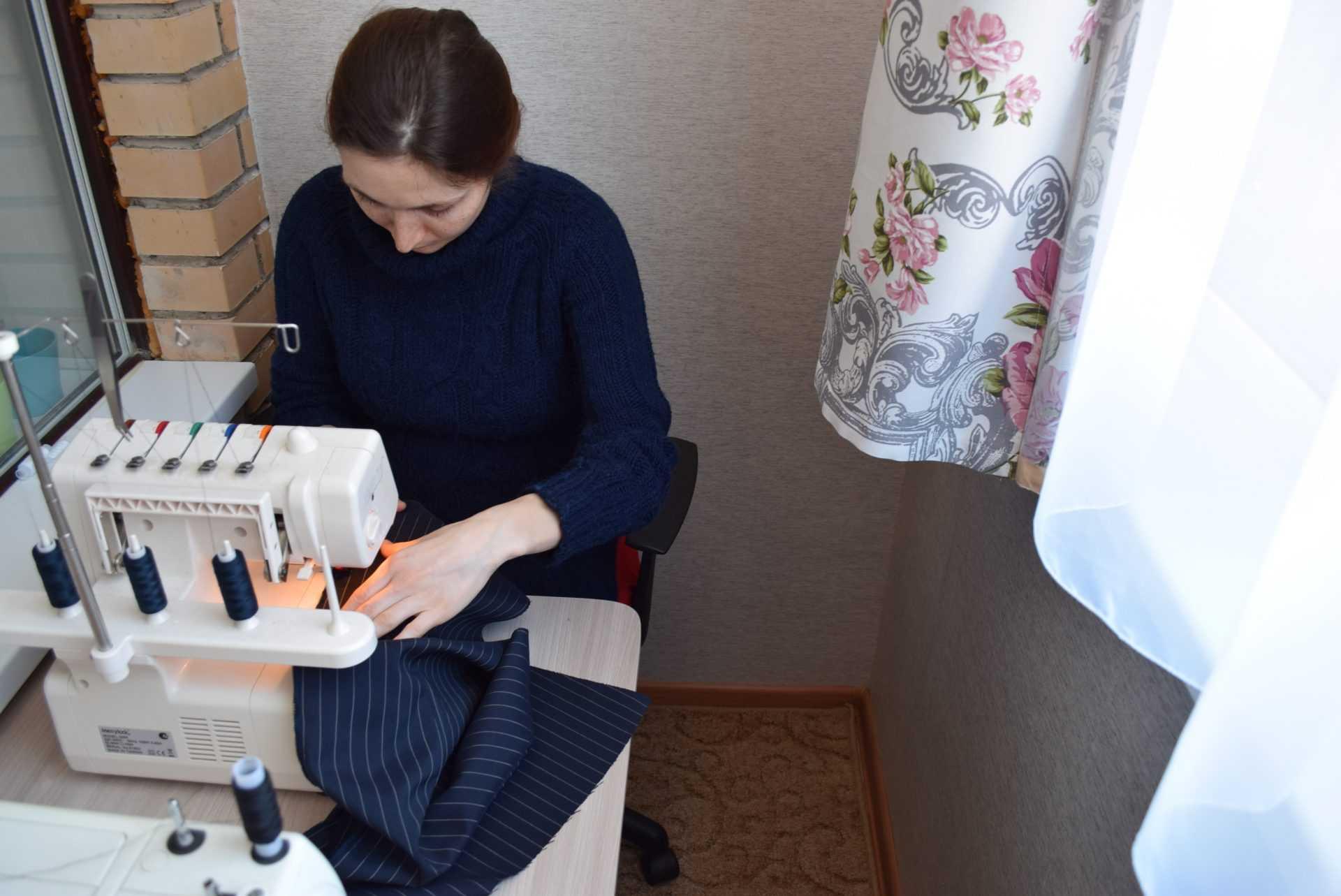 Коверлок для домашнего шитья - какой выбрать для дома