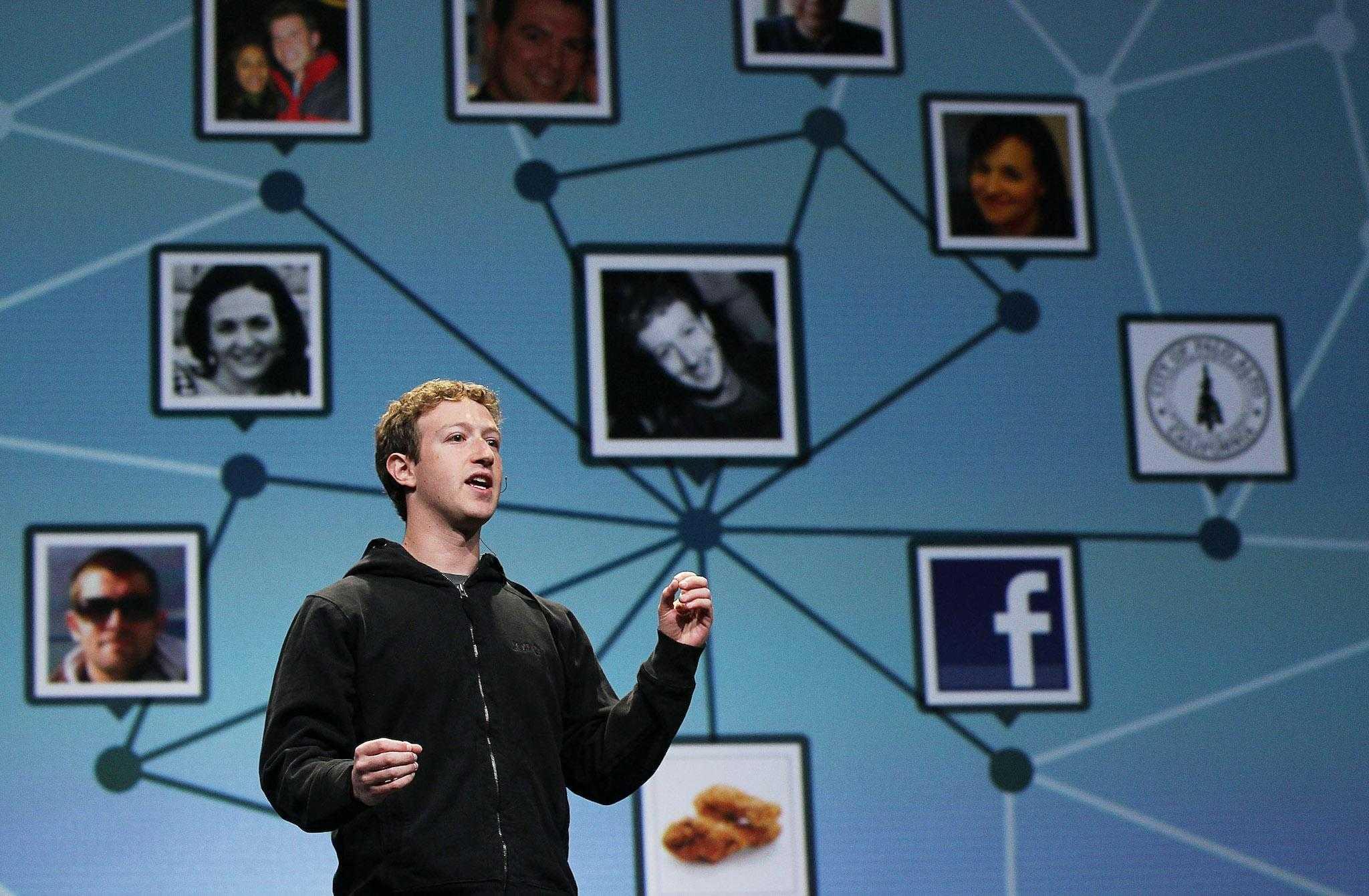 12 правил продвижения брендов в социальных сетях